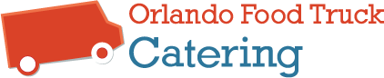 Orlando Food Truck Catering header logo