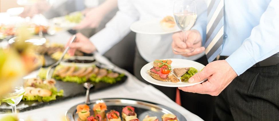 Corporate Catering in Orlando